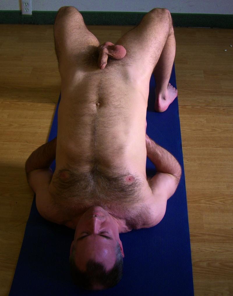 retroflex of anal canal
