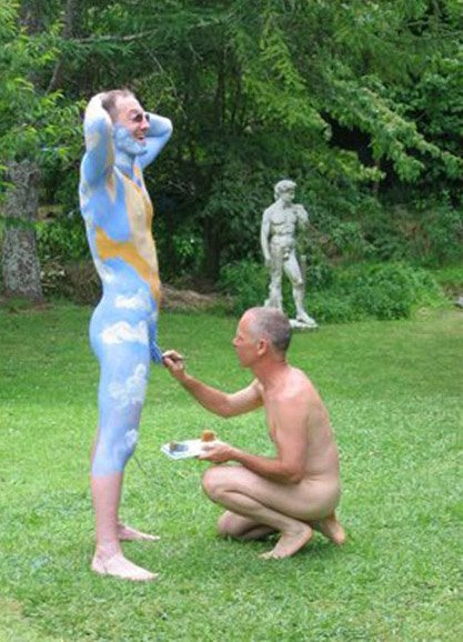 Bodypainting_2