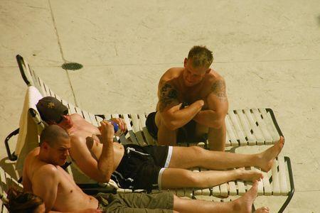 Irish_Army_Men_Shirtless
