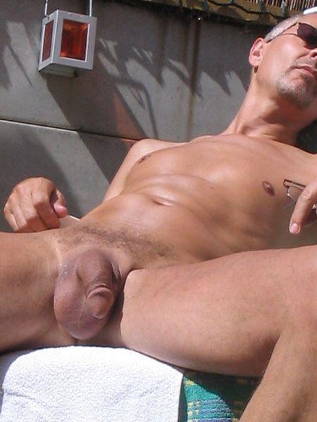Sunbathing0708