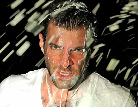 Zachary-quinto-covered-with-milk