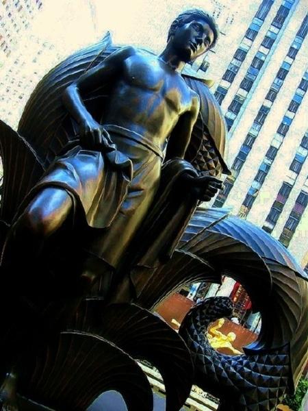 Art Deco: The Gay Lodestone?   Art & Perception