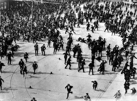 Union_riots