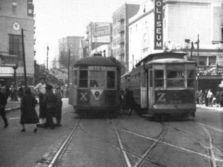 Trolleypair