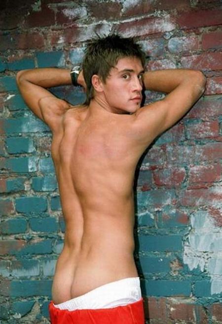 Секс Димы Билана с известной топ-моделью был запечатлен