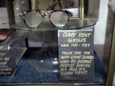 Clarkkentsglasses