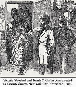 Woodhullarrest1
